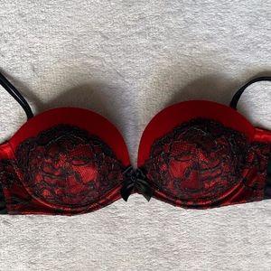 Victoria's Secret Very Sexy Lace Multiway Bra 34B